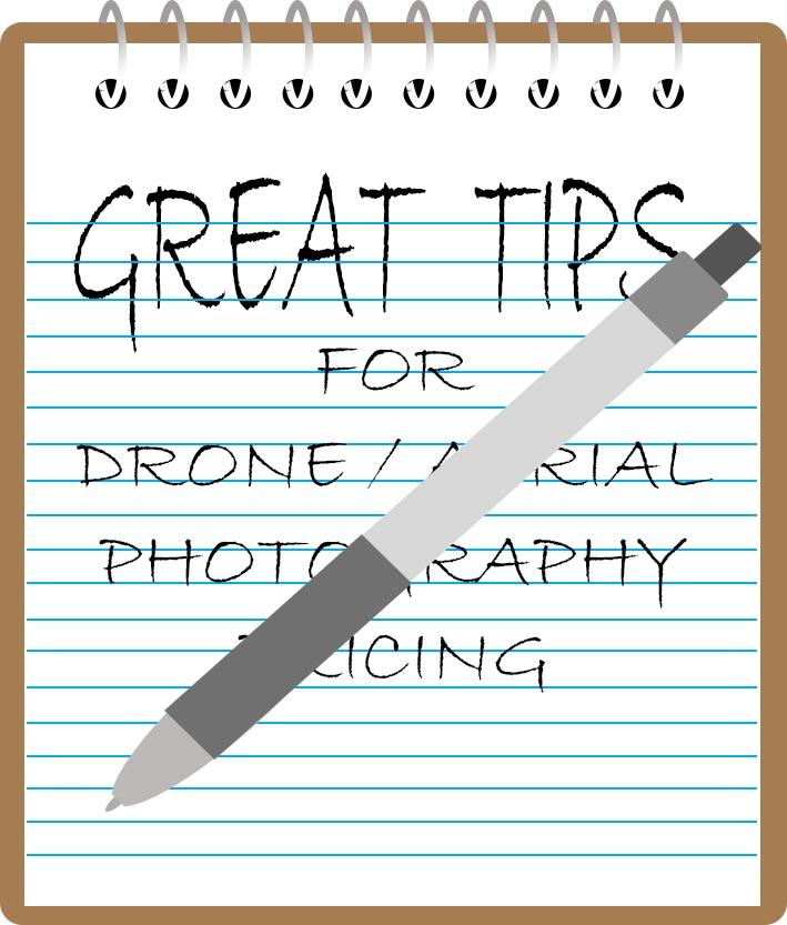 INFOGRAPHIC: Great Tips And Pricing Guide For Corpus Christi, TX Drone & Aerial Photography